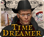 Time Dreamer Walkthrough