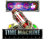 Time Machine: Evolution Game Featured Image