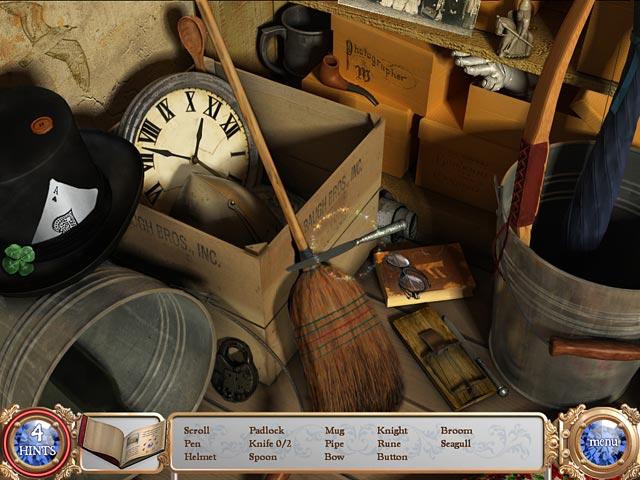 Bezpłatne pobieranie Time Mysteries: Inheritance