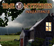 Time Mysteries: Inheritance for Mac Game
