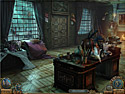 in-game screenshot : Time Mysteries: The Ancient Spectres (pc) - Defeat the evil witch Viviana!