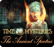 Time Mysteries: The Ancient Spectres Walkthrough