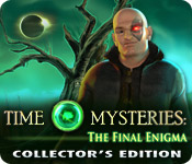 Time Mysteries: The Final Enigma Collector's Edition Game Featured Image