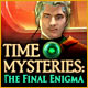 Time Mysteries: The Final Enigma - Mac
