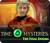 Time Mysteries: The Final Enigma Game Featured Image