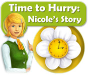 Time to Hurry: Nicole's Story Game Featured Image