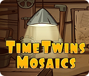 Buy PC games online, download : Time Twins Mosaics