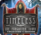 Timeless: The Forgotten Town Collector's Edition Game Featured Image