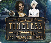 Timeless: The Forgotten Town Game Featured Image