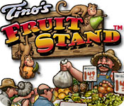 Tino's Fruit Stand Game Featured Image