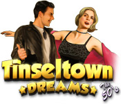 Tinseltown Dreams: The 50s Game Featured Image