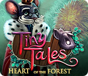 Tiny Tales: Heart of the Forest Game Featured Image