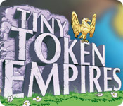 Tiny Token Empires Game Featured Image