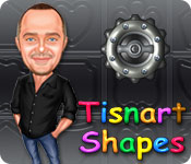 Tisnart Shapes Game Featured Image