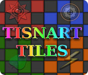 Tisnart Tiles Game Featured Image