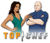 Top Chef Feature Game