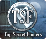Top Secret Finders Game Featured Image