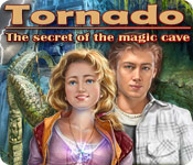 Tornado: The secret of the magic cave game