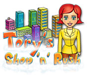 Tory's Shop N'Rush