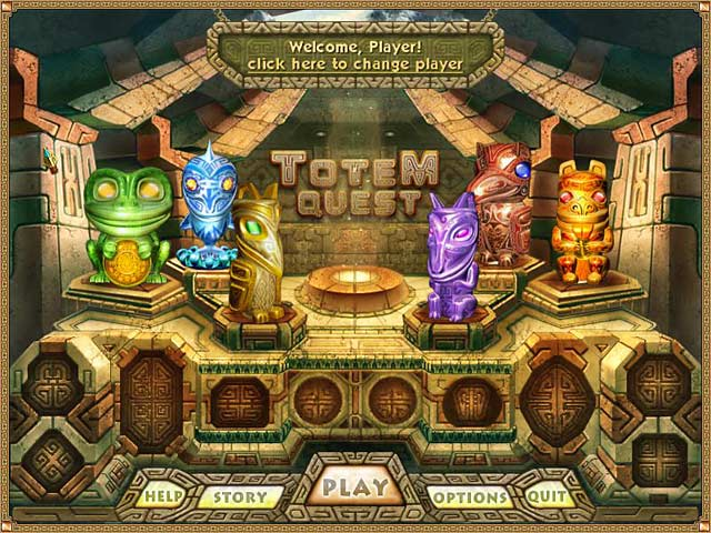 Click To Download Totem Quest