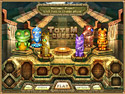 in-game screenshot : Totem Quest (pc) - Go on an epic puzzle adventure!