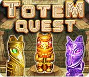 Totem Quest Feature Game