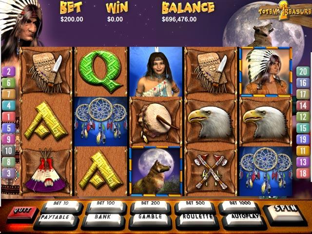 Click To Download Totem Treasure 2