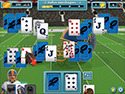 Buy PC games online, download : Touch Down Football Solitaire
