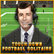 New computer game Touch Down Football Solitaire