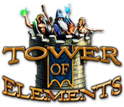 Tower of Elements for Mac Game