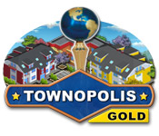 Townopolis: Gold feature