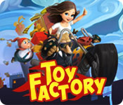 Toy Factory Game Featured Image