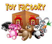 Buy PC games online, download : Toy Factory Fun