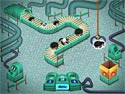 in-game screenshot : Toy Factory (og) - Go to work at the Toy Factory!