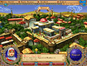 in-game screenshot : Tradewinds Caravans (pc) - Battle bandits in real-time.