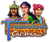 Tradewinds Caravans casual game - Get Tradewinds Caravans casual game Free Download