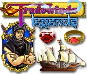 Tradewinds Legends for Mac Game