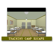 Buy PC games online, download : Training Camp Escape