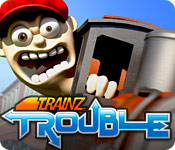 Trainz Trouble Game Featured Image