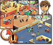 Travel Agency game download