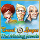 Travel League: The Missing Jewels