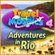 Travel Mosaics 4: Adventures In Rio Game