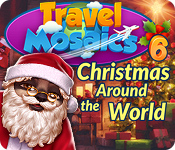 Travel Mosaics 6: Christmas Around The World for Mac Game