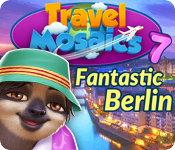 Buy PC games online, download : Travel Mosaics 7: Fantastic Berlin
