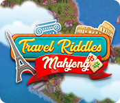 Buy PC games online, download : Travel Riddles: Mahjong