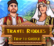 Travel Riddles: Trip to Greece Game Featured Image
