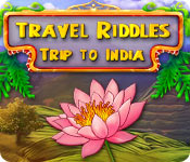 Travel Riddles: Trip to India Game Featured Image