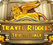 Travel Riddles: Trip To Italy Game Featured Image