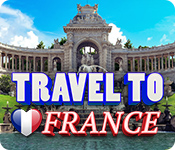 Buy PC games online, download : Travel To France