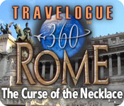 Rome: Curse of the Necklace Game Featured Image